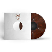 Raised By Wolves (Samurai Red Seal Vinyl)