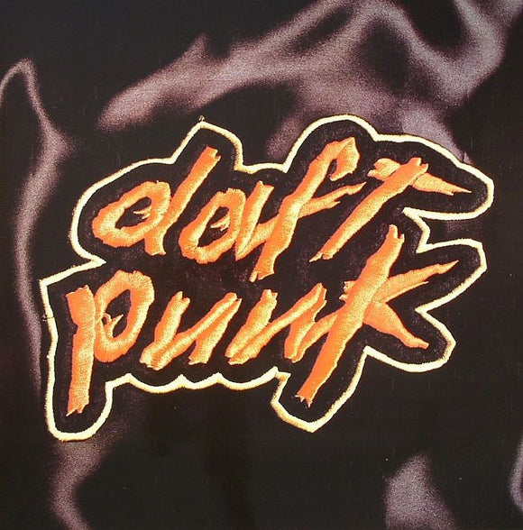 DAFT PUNK - Homework (1 PER CUSTOMER)