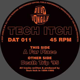 Tech Itch - Death Trip 95
