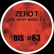 The Roxy Music EP 1 (Dispatch vinyl)