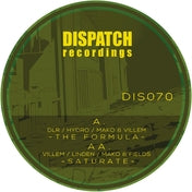 The Formula (Dispatch vinyl)