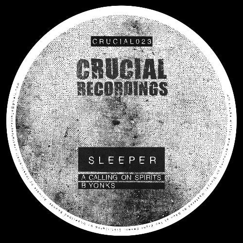 Sleeper - Calling on Spirits