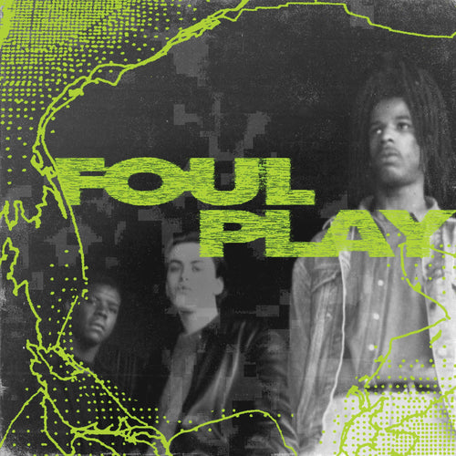 "Foul Play - Origins [2x12"" Deluxe Full Artwork Sleeve]"