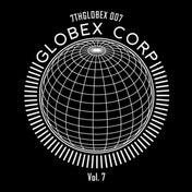 Globex Corp Volume 7 (7th Storey Projects Vinyl)