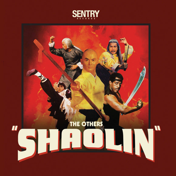 The Others - Shaolin