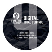 Total Control LP Pt. 4 (Function Vinyl)