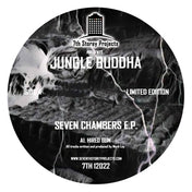 Seven Chambers EP [2x12 Vinyl] (7th Storey Projects Vinyl)
