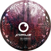 Soul Derivatives Sampler pt.1 Calibre remix (Fokuz vinyl)
