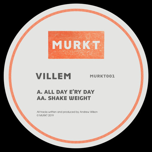Villem - All Day E'ry Day