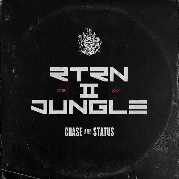 Chase & Status - RTRN II JUNGLE (CD)