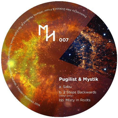 Pugilist & Mystik - Misty In Roots