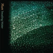 Treading Water (CD)