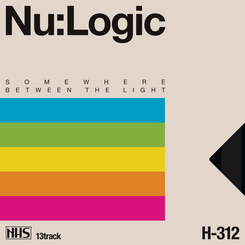 NU LOGIC - Somewhere Between The Light