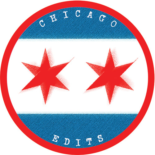Cratebug - Chicago Edits