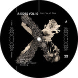 Ramon Tapia / Thomas Hoffknecht / Adam Beyer / Timmo - A-Sides Vol.10 (Vinyl 2 of 5)
