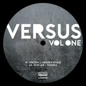Verses Volume One (Lossless vinyl)