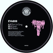 Pink Uzi Gang (Innamind Recordings Vinyl)
