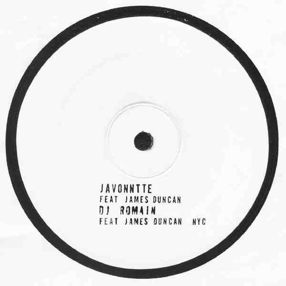 Javonntte - DRUMZ OF AFRICA REMIXES