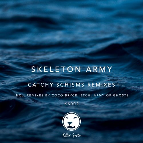 Skeleton Army - Catchy Schisms Remixes [Coloured 12