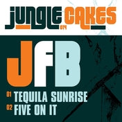Five On It (Jungle cakes vinyl)