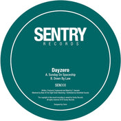 Sunday On Spaceship (Sentry vinyl)