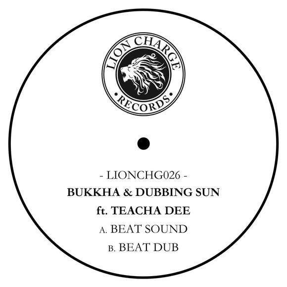 Bukkha & Dubbing Sun ft Teacha Dee - Beat Sound