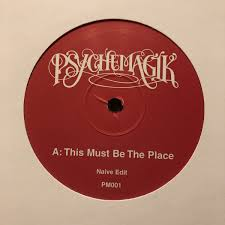 Psychemagik - This Must Be The Place / Everywhere