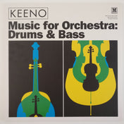Music For Orchestra (Med school vinyl)