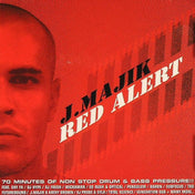 Red alert (Infrared cd)