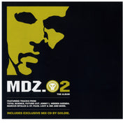 GOLDIE/VARIOUS - MDZ.02