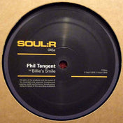 Phil Tangent - Billies Smile