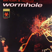 Wormhole LP (Virus Vinyl)