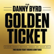 Golden Ticket (Hospital cd)