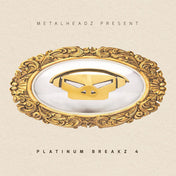 VARIOUS - Platinum Breakz Vol 4