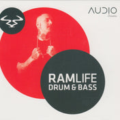 Audio - Ramlife (ram cd)