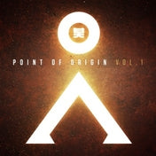 Point Of Origin (Shogun Audio CD)