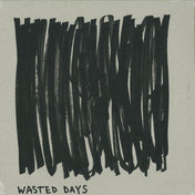 Wasted days LP (Critical music vinyl)