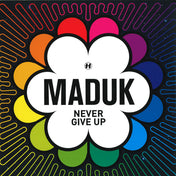 Maduk - Never Give Up LP (Hospital Vinyl)