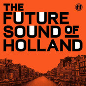Various Artists - Future sound of Holland (Hospital vinyl)