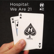 We are 21 (Hospital cd)