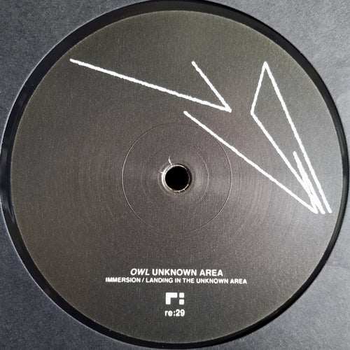 Owl - Unknown Area 12''