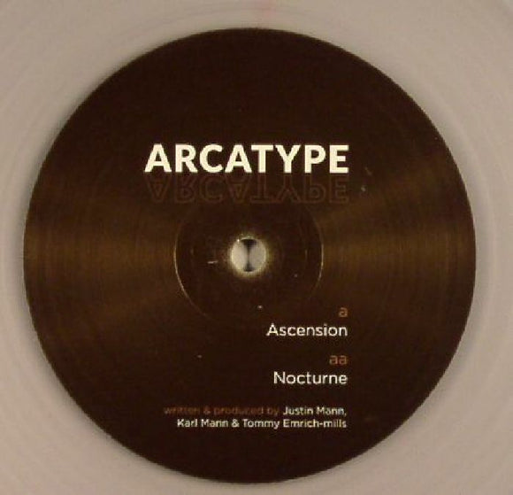 Ascension (Ingredients vinyl)