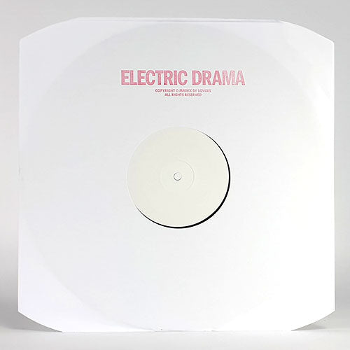 LOVERS - Electric Drama