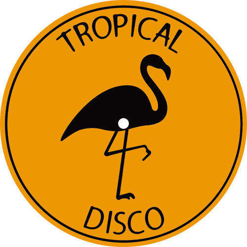 Various Artists - Tropical Disco Records, Vol. 17