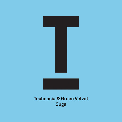 TECHNASIA/GREEN VELVET - Suga