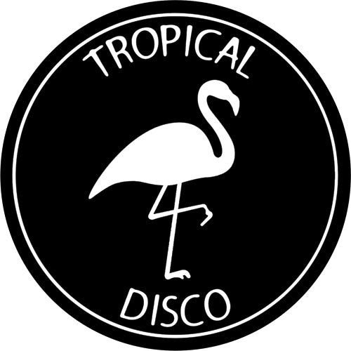 SARTORIAL/SIMON KENNEDY - Tropical Disco Edits Vol 1