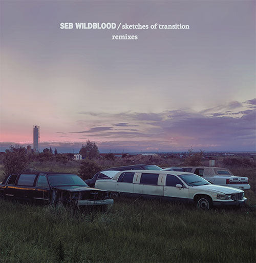 Seb WILDBLOOD - Sketches Of Transition (remixes)