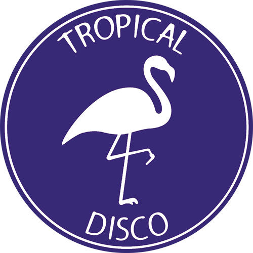 Various - Tropical Disco Records Vol 15