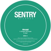 Dreader Than Dread (Sentry vinyl)