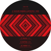 Survival / Skeptikal remixes (Shoot vinyl)